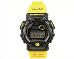 G-SHOCK--DW-9701K-9JR イルカ・クジラ