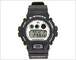 G-SHOCK DW-6900SS-1EV STUSSY 1st