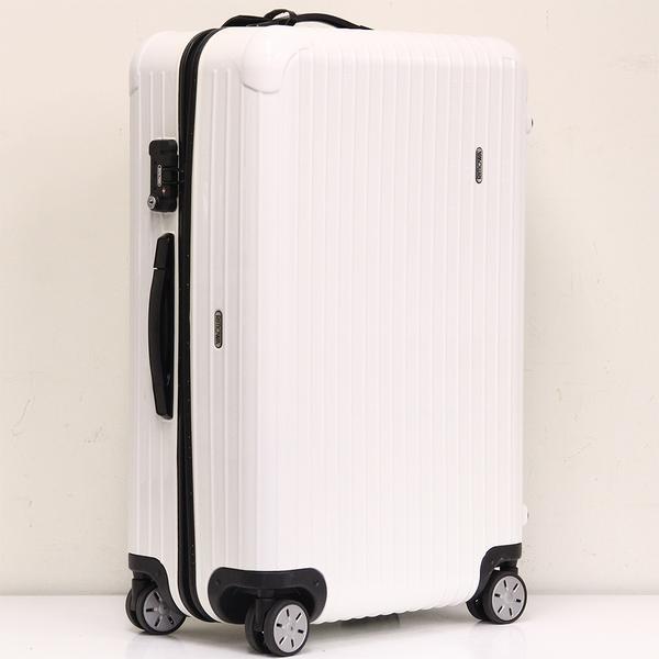 サルサ SALSA ホワイト 82L 898.10 4輪 TSA