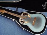 アダマス アコースティックギター