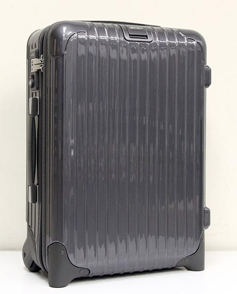 サルサ デラックス 854.52 35L 2輪 TSA
