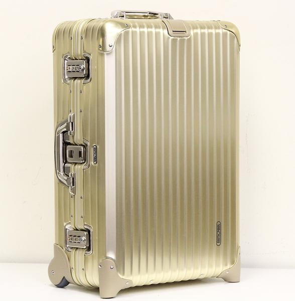 トパーズゴールド TOPAS GOLD 63L 916.63 2輪 TSA