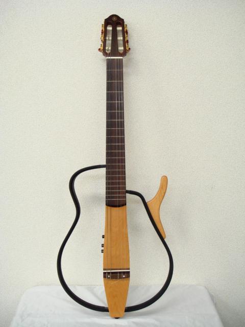 サイレントガットギター SLG-100N