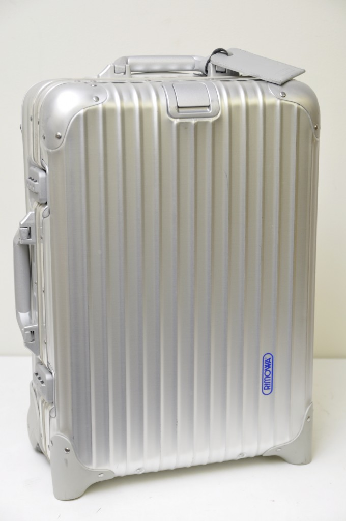 スーツケース トパーズ キャビントロリー 929.52 35L