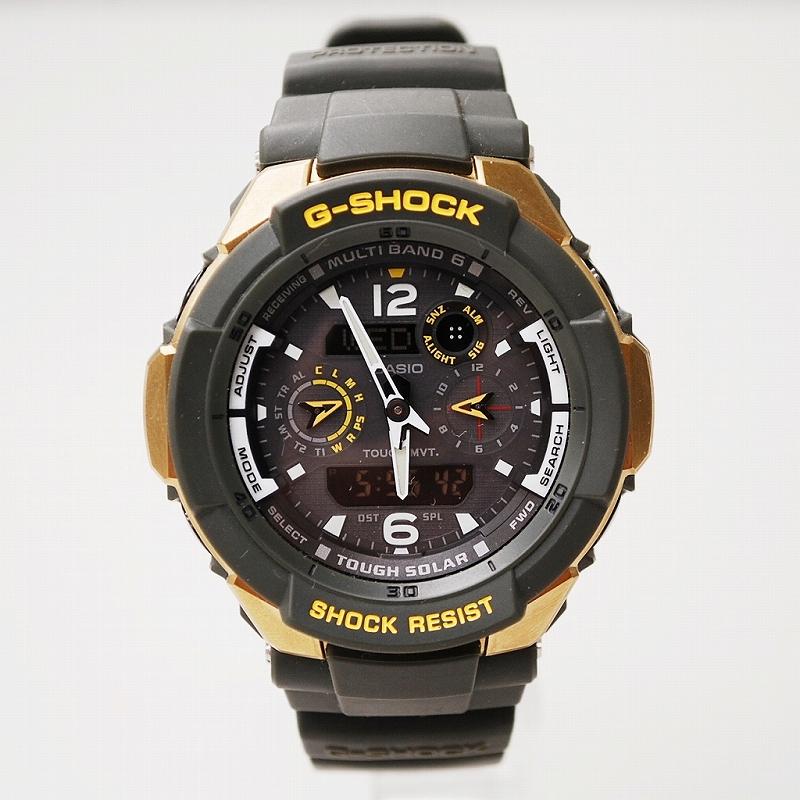 G-SHOCK スカイコックピット GW-3500G-1AJF