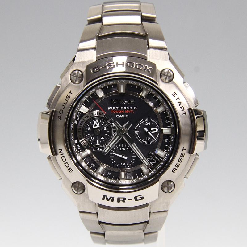 G-SHOCK MRG-8150-1AJF