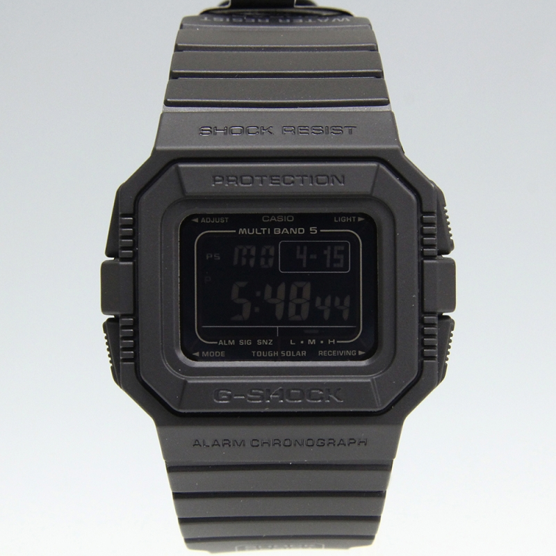 G-SHOCK The-G GW-5500-1AJF