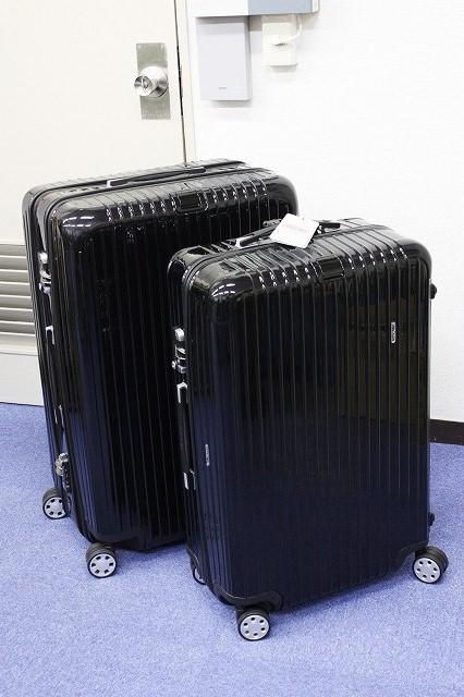 サルサデラックス・タンゴ スーツケース