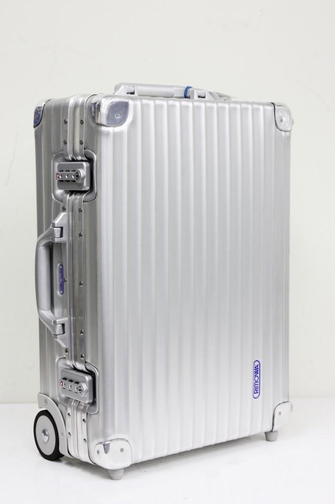 6931 クラシックフライト 35L アルミ製スーツケース
