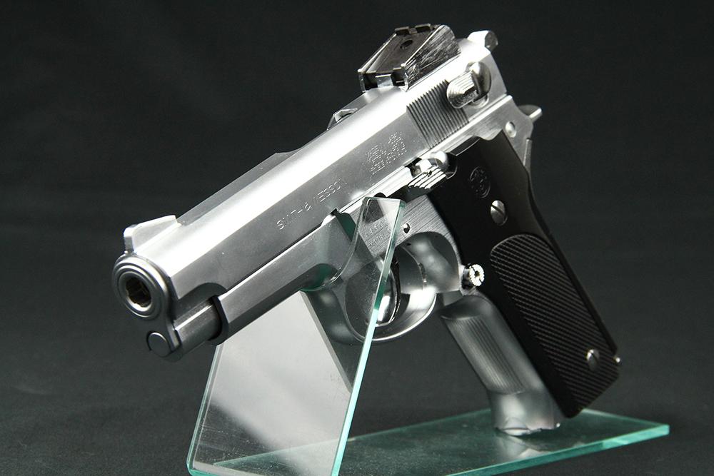 S&W M659 固定スライド ガスガン