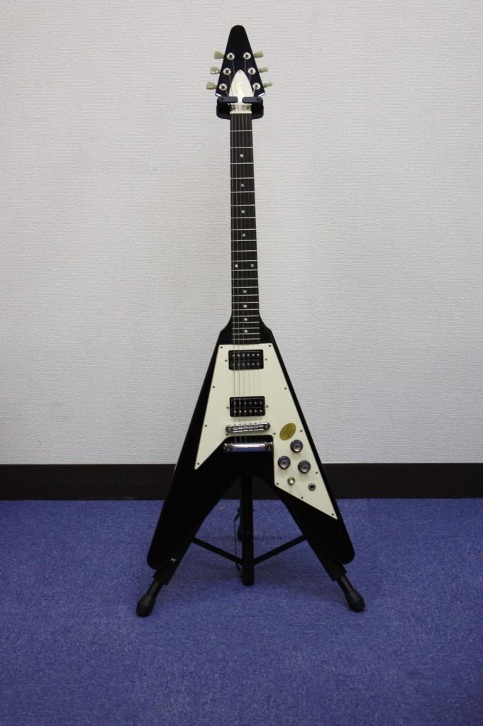 エレキギター フライングV67`