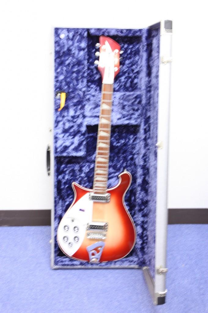 エレキギター 620(レフティ)