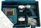 12V 充電式インパクトドライバ TD123DRAX κO384