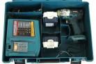 12V 充電式インパクトドライバ TD123DRAX κO385