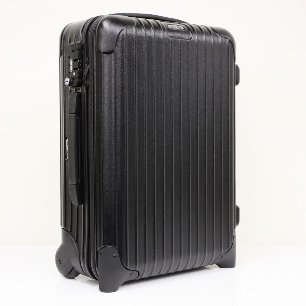 スーツケース キャビントロリー 35L 851.52
