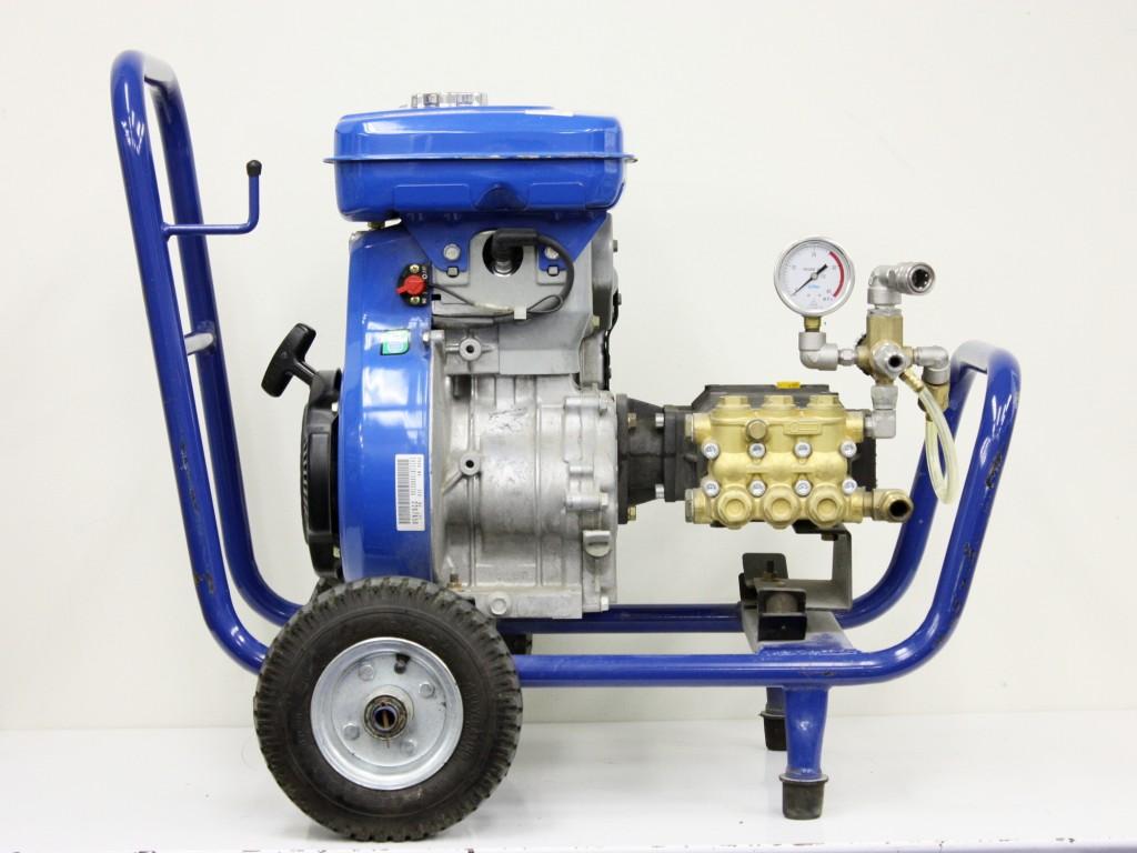 高圧洗浄機 ジェットクリーン JC-1516GO