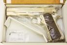 コルト ガバメント 1911A1 金属モデルガン WWⅡ 1942U.S. MILITARY TYPE