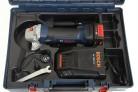BOSCH ボッシュ バッテリーディスクグラインダー GWS 18V-LI