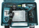 充電式インパクトドライバ TD090DWX