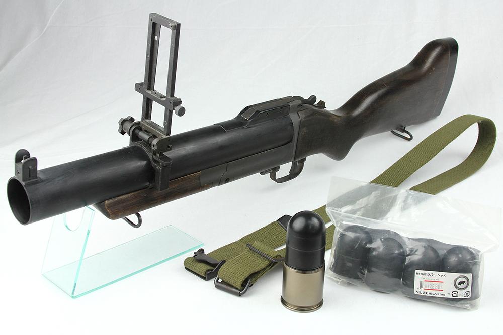 U.S. M79 ウッドストックモデル サプライ付き