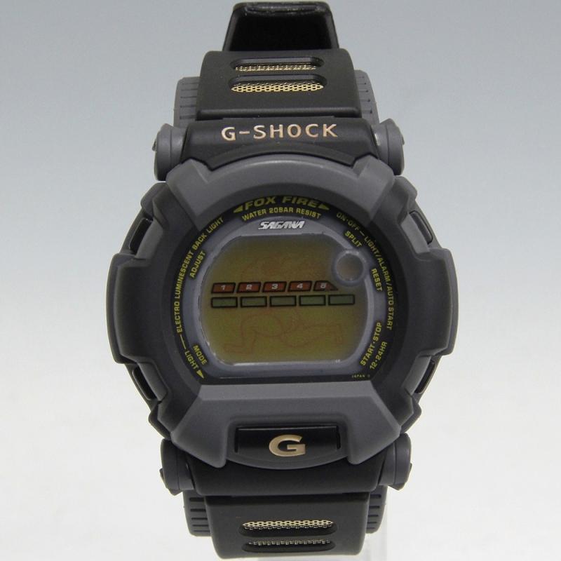 G-SHOCK DW-002 佐川急便限定モデル