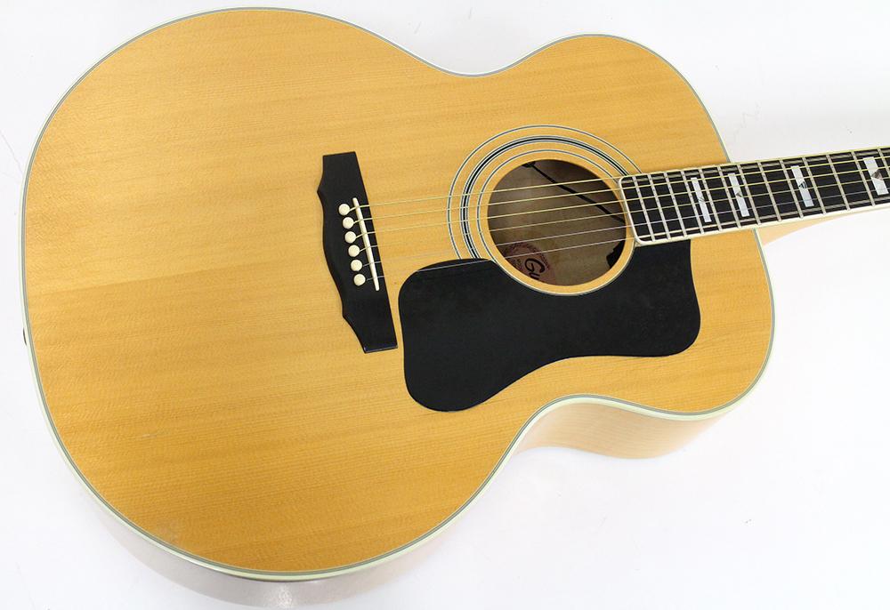 F-50 BLD ヴィンテージ アコースティックギター