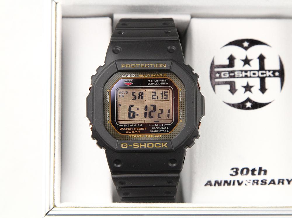 吉田カバン G-SHOCK×PORTER GW-T5030C-1JR 30周年 世界限定200本