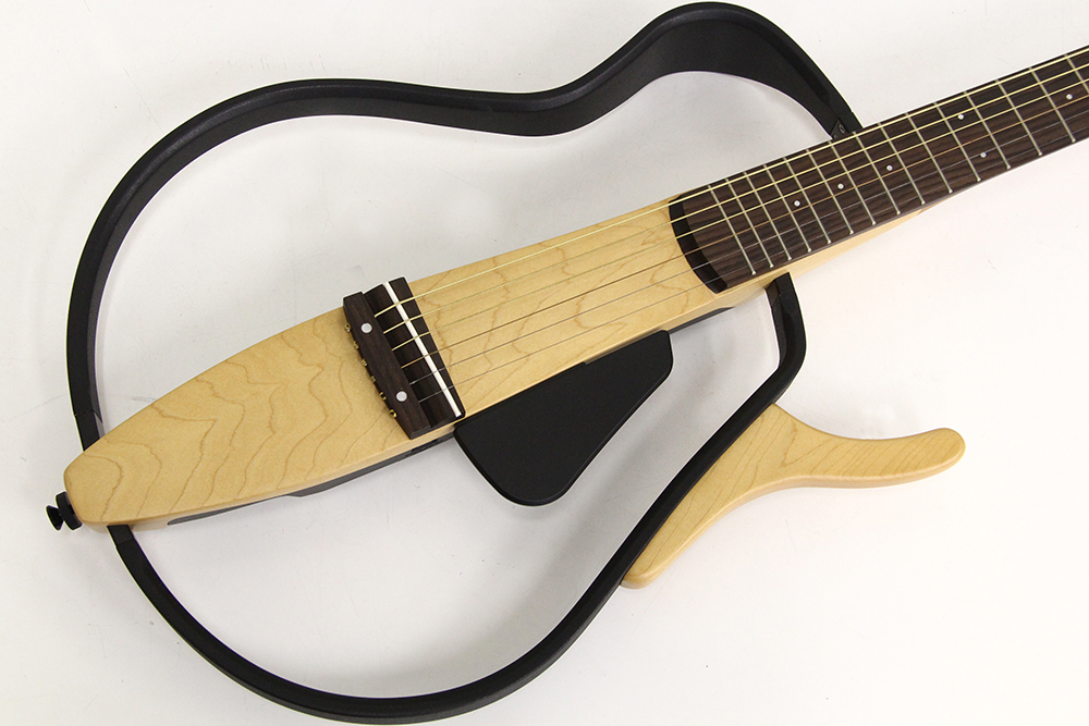 サイレントギター SLG100S