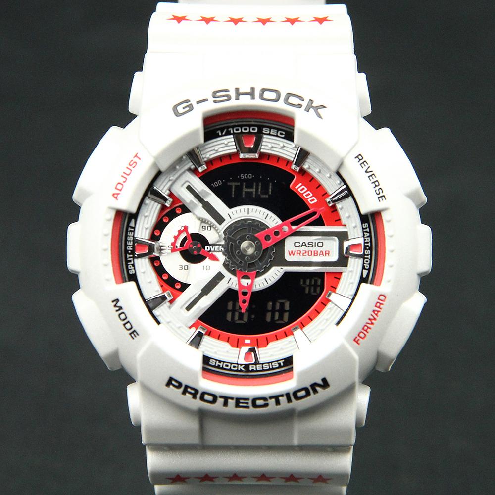 G-SHOCK エリックヘイズ 30th GA-110EH-8AJR