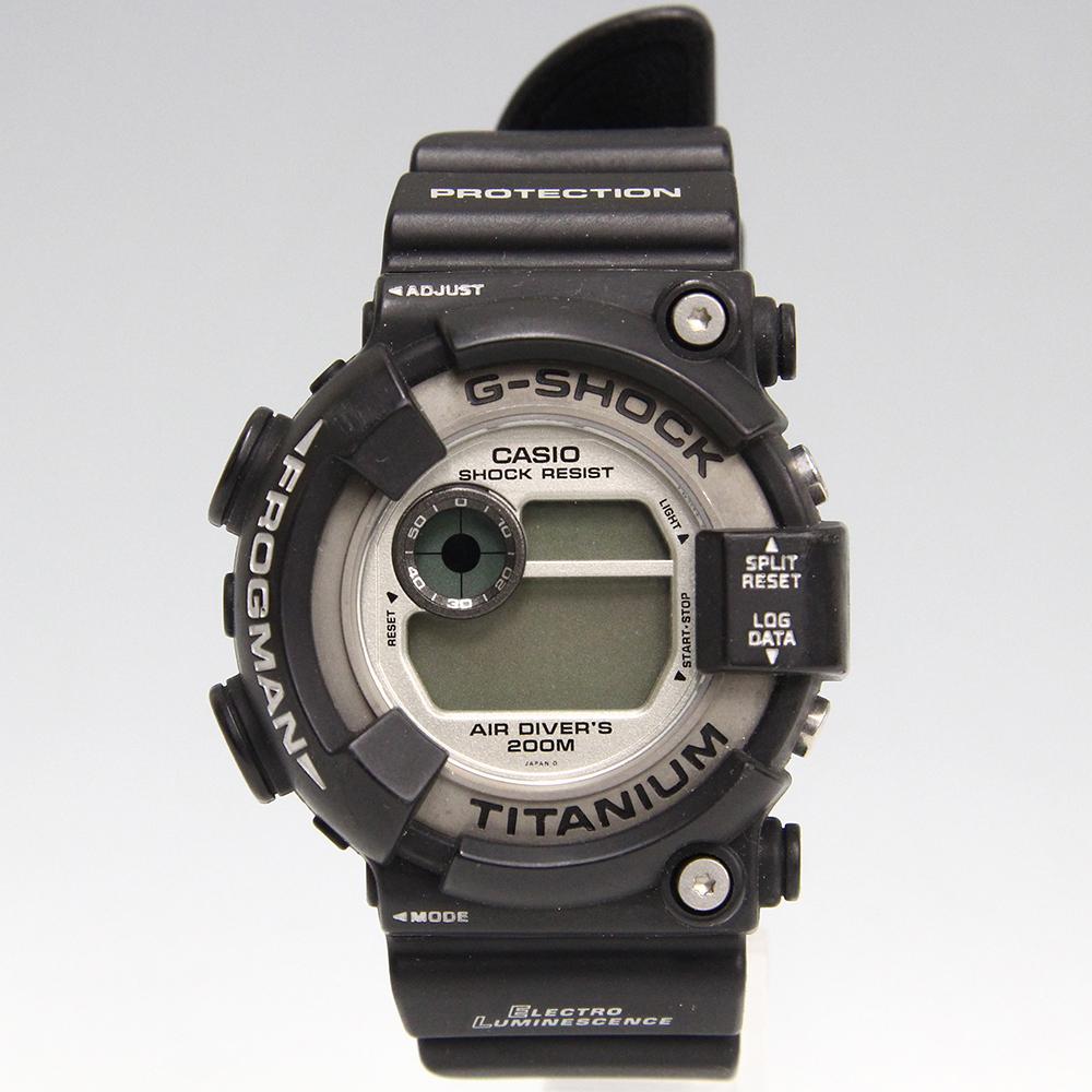 G-SHOCK DW-8200 カスタム