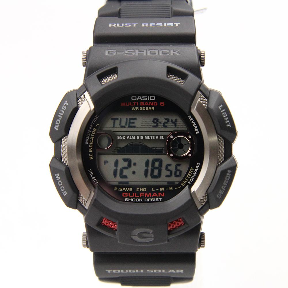 G-SHOCK ガルフマン GULFMAN GW-9110-1JF