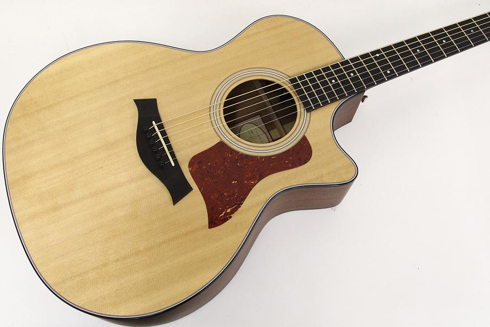 314ce エレキアコースティックギター