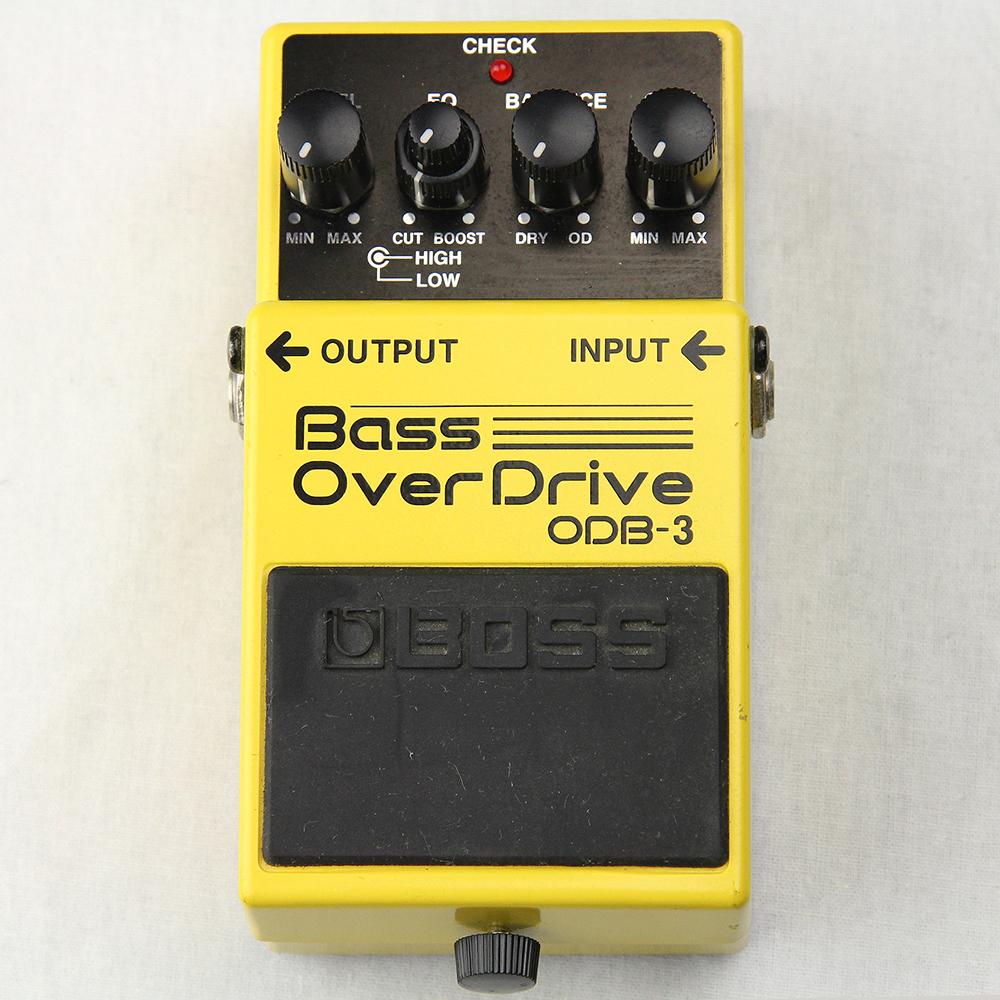 BOSS OverDrive ODB-3(1)