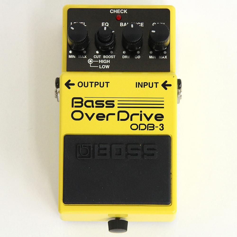 BOSS OverDrive ODB-3(2)