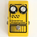 Overdrive Preamp 250