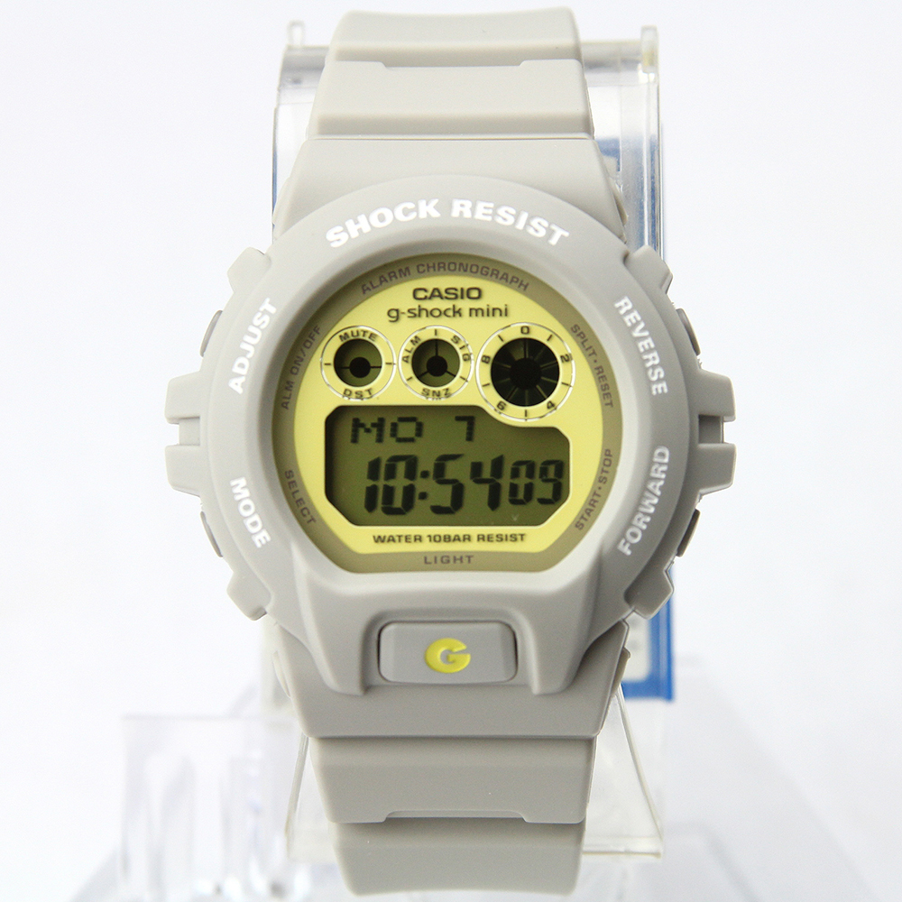 g-shock mini GMN-692-8BJR