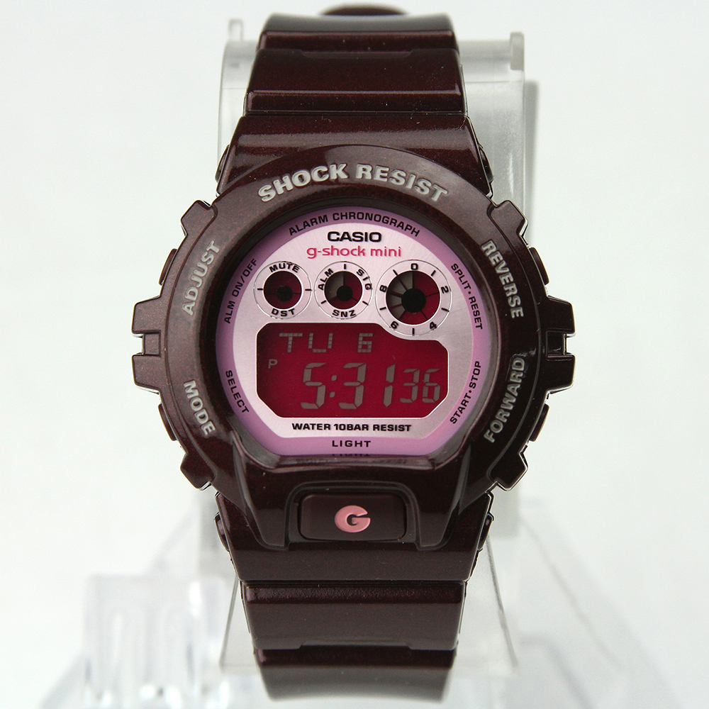 g-shock mini GMN-692-5JR