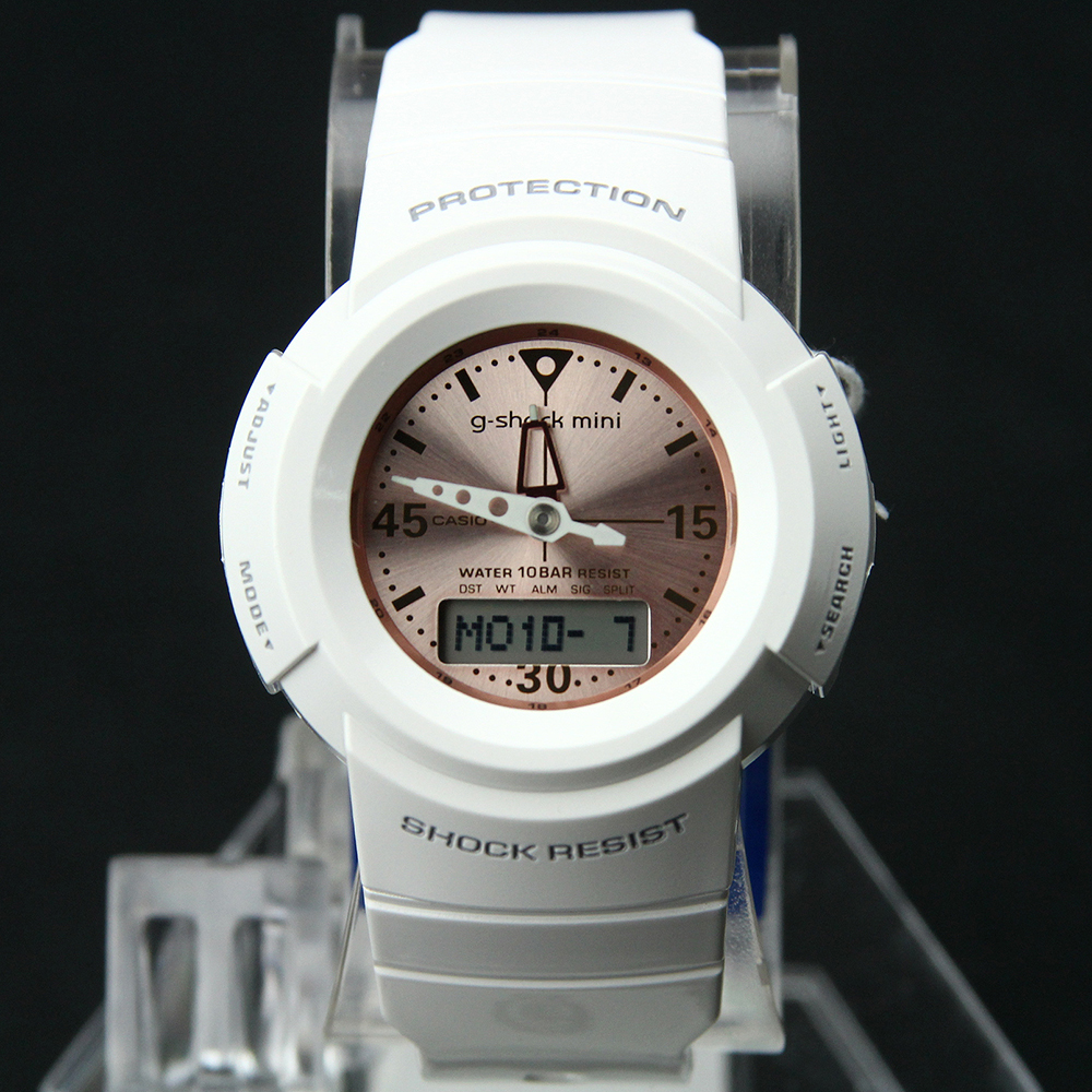 g-shock mini GMN-50-7B2JR