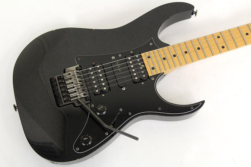 RG Prestige プレステージ エレキギター