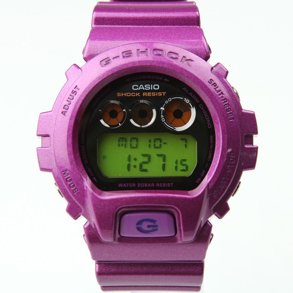 G-SHOCK メタリックカラーズ DW-6900NB-4DR