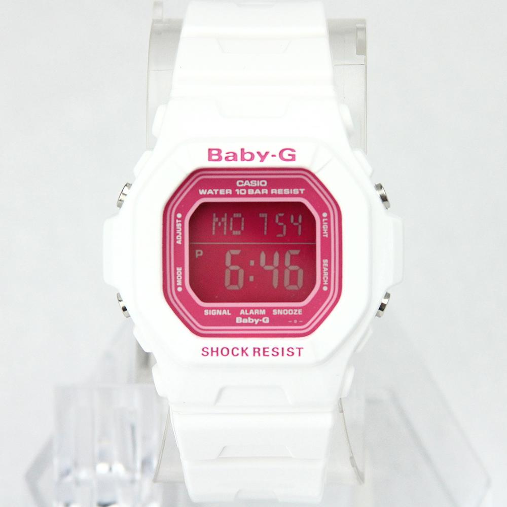 Baby-G キャンディカラーズ BG-5601-7DR
