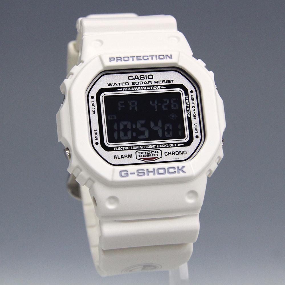 G-SHOCK DW-5600NS-7JR 中村俊輔モデル 2006本限定(シリアルナンバー1912)