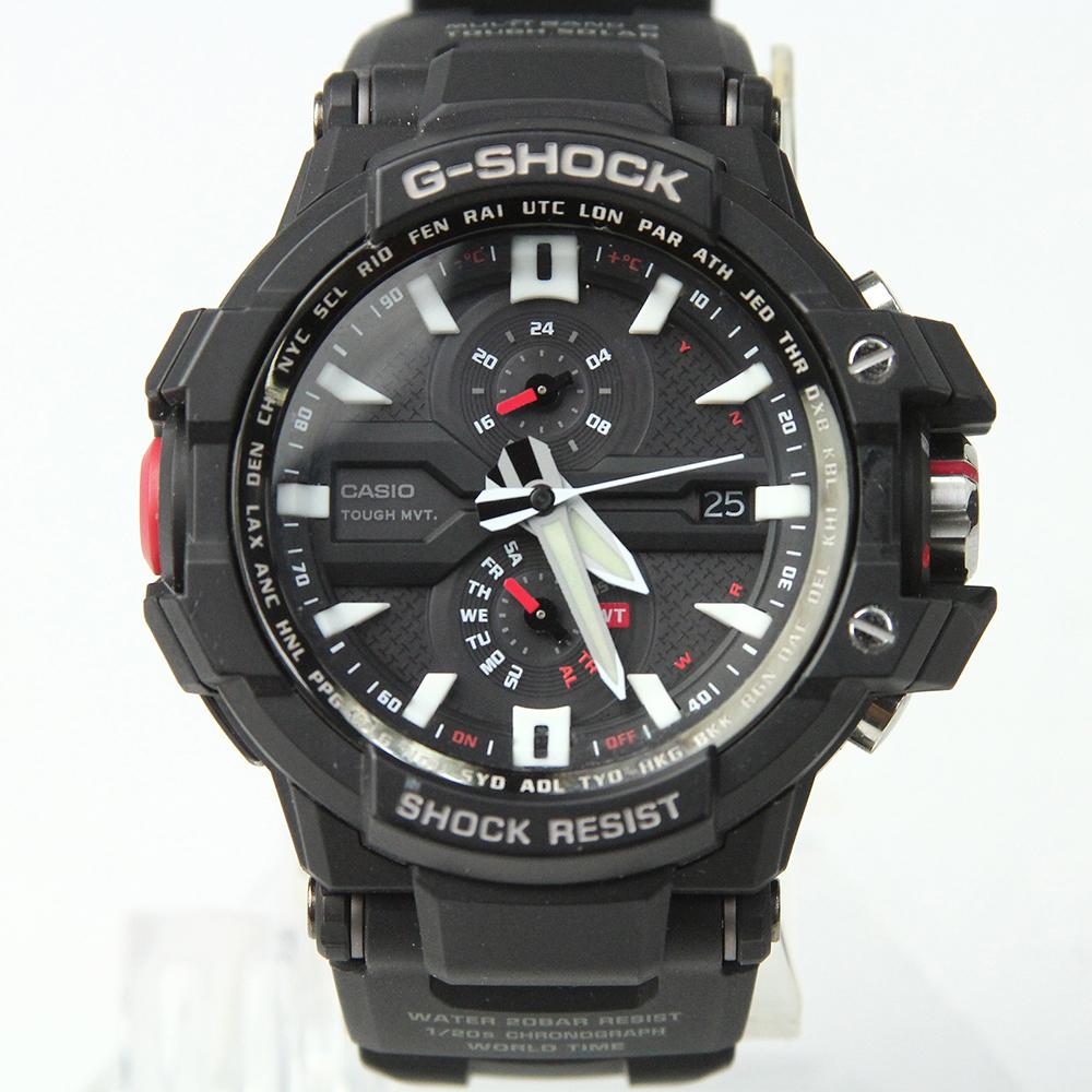 G-SHOCK GW-A1000-1AJF スカイコックピット