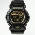 G-SHOCK GD-350BR-1JF ガリッシュゴールドシリーズ
