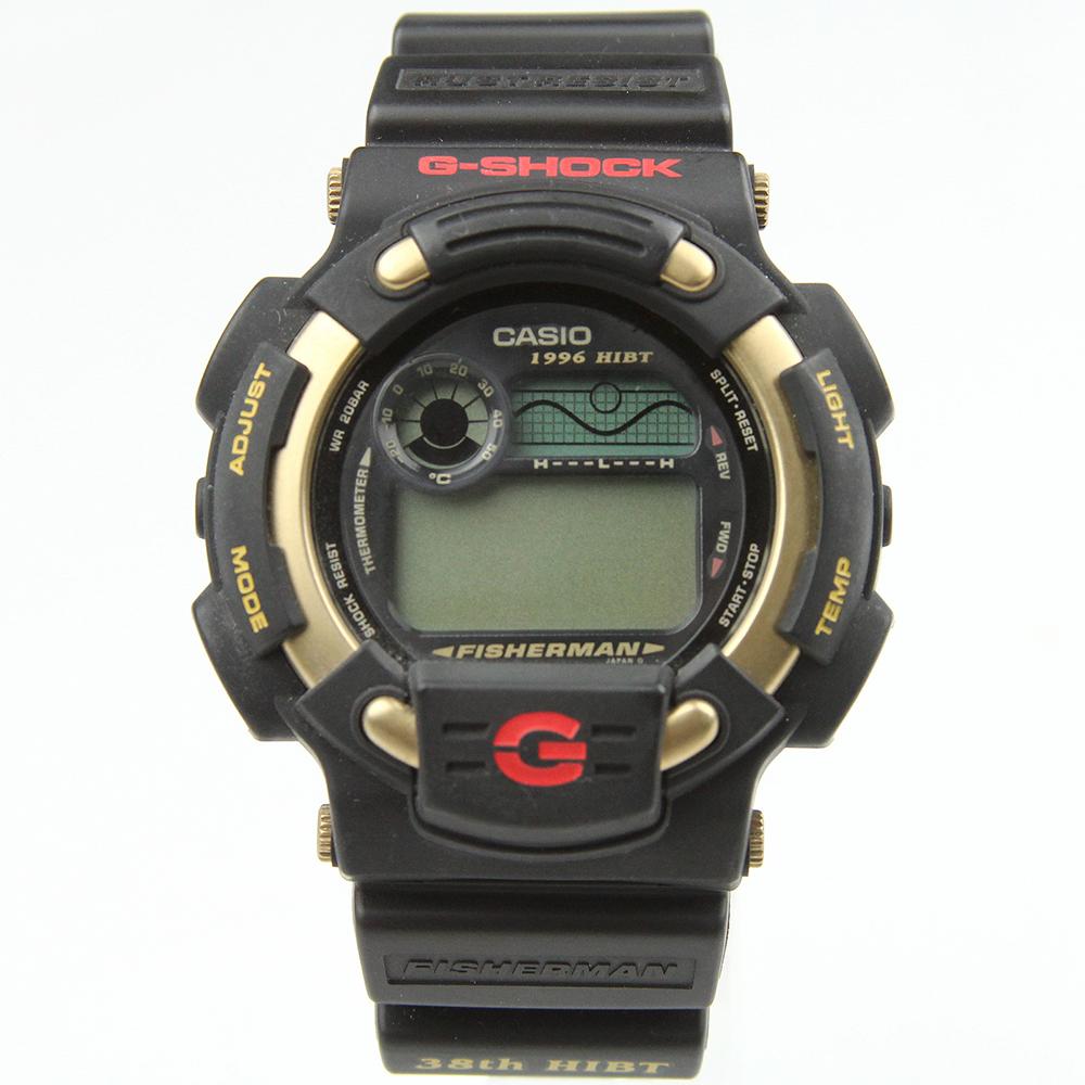 G-SHOCK DW-8600IJ-9 フィッシャーマン