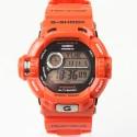 G-SHOCK RISEMAN GW-9200RJ-4JF Men in Rescue Orange