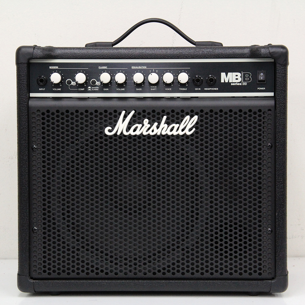 Bass Amp MB Series MB30 ベースアンプ