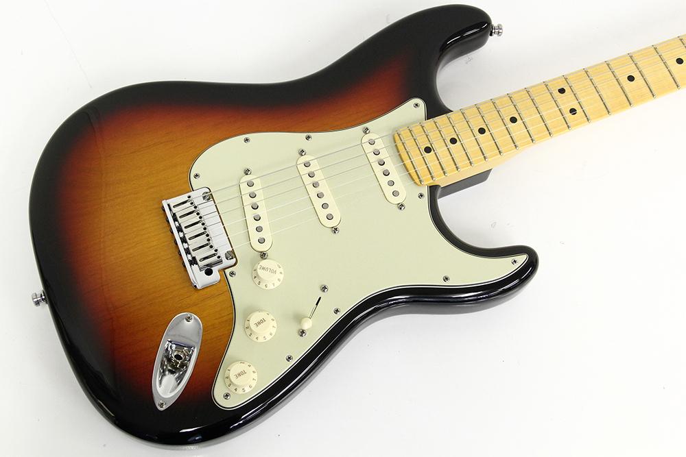 Custom Shop Custom Deluxe Stratocaster 2010
