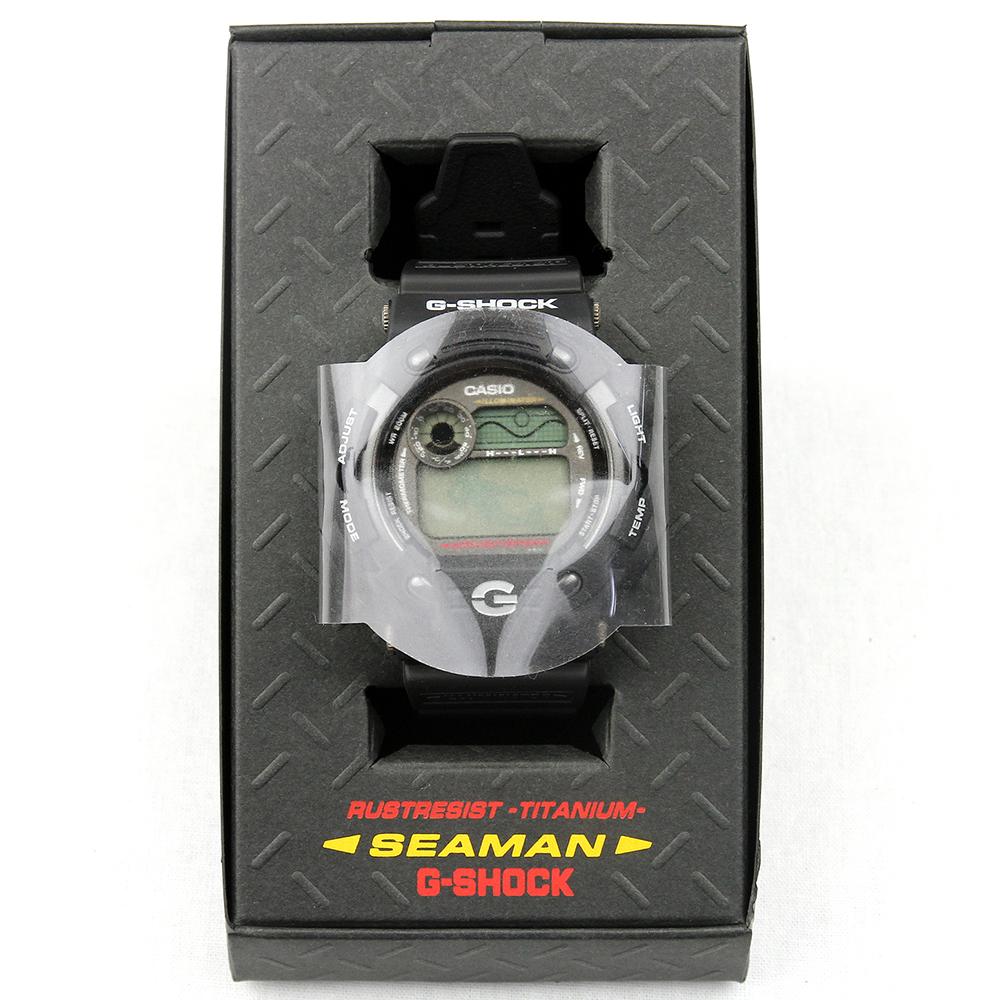 G-SHOCK シーマン DW-8600MB-1VT