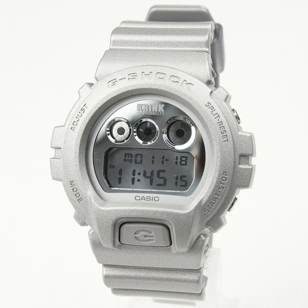 G-SHOCK DW-6900KR-8JR クリンク
